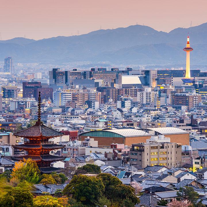 京都に住むならココがおすすめ